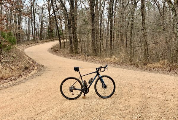 Little Sugar Gravel Route Bentonville AR